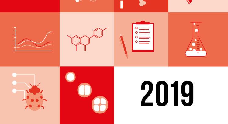 Boschüre Wissenschaftsbarometer 2019
